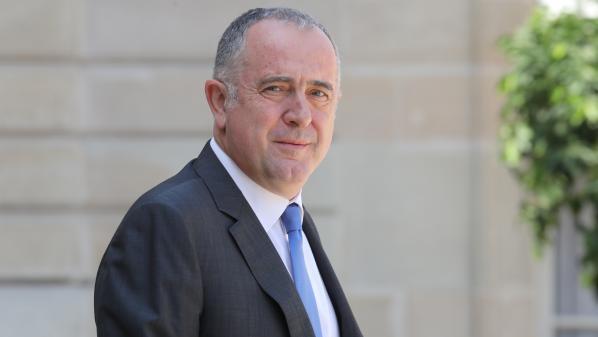 INFO FRANCEINFO. Municipales 2020 : leministre Didier Guillaume convoite Biarritz