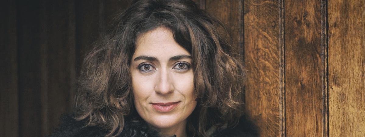 Municipales à Paris : Isabelle Saporta, compagne de Yannick Jadot, rejoint la liste de Gaspard Gantzer