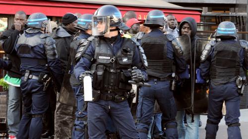 L'expulsion d'un sans-papier algérien à Roubaix provoque de vives protestations