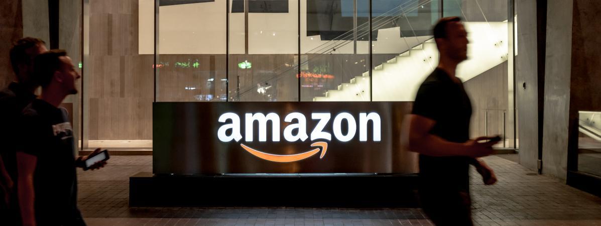 """La taxe numérique française """"discriminatoire"""", dénoncent Google, Facebook, Amazon"""