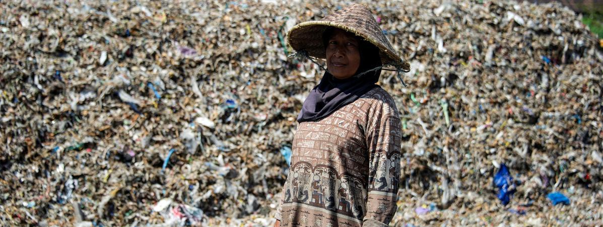 La France mobilisée pour la journée mondiale du nettoyage