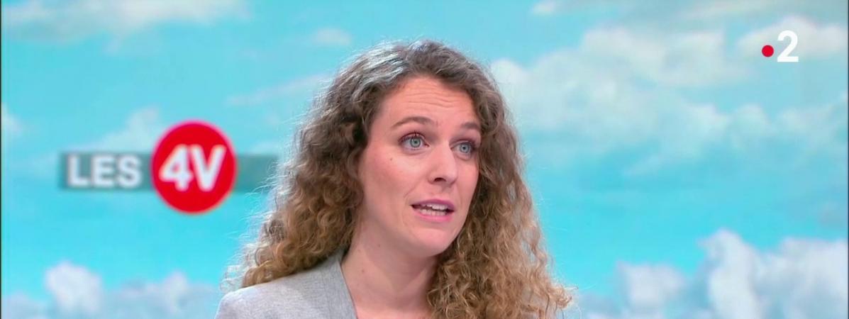 """G7 : """"Il faut de l'argent pour les droits des femmes"""", plaide Sophie Chassot (Women 7)"""