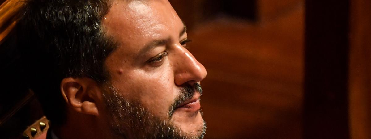 Crise Italienne Politique Italienne Italienne Crise Crise Politique Politique Crise rWQedExCBo