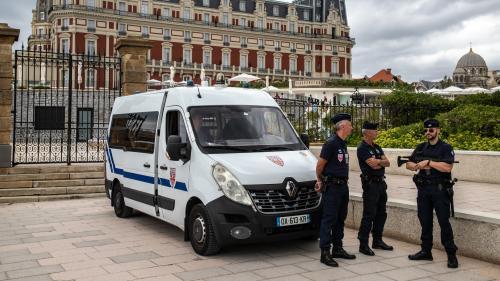 Interpellations avant le G7 à Biarritz : ledernier suspect a été remis en liberté
