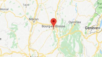 Une jeune fille de 13 ans piégée par un pédophile à Bourg-en-Bresse