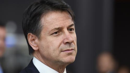 Italie : les consultations démarrent pour former une nouvelle coalition gouvernementale
