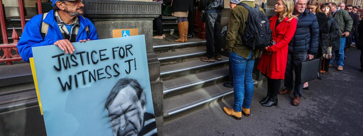 Australie : la condamnation pour pédophilie du cardinal Pell confirmée en appel