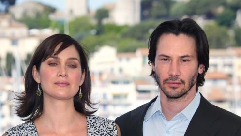 """Un quatrième """"Matrix"""" annoncé, vingt ans après le premier film de la saga"""