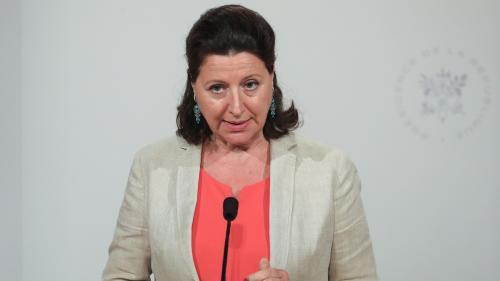 """Réforme des retraites : """"Il y aura une consultation citoyenne"""", confirme la ministre de la Santé, Agnès Buzyn"""