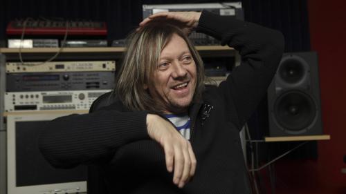 Fred Rister, compositeur de musique électro dans l'ombre de David Guetta, est mort à 58 ans