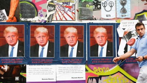 QUIZ. Donald Trump ou Boris Johnson ? A vous de leur attribuer ces phrases chocs et ces anecdotes déroutantes
