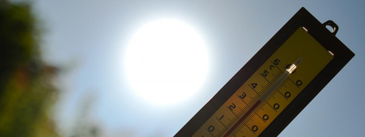 Réchauffement climatique : vers une aggravation du phénomène ?