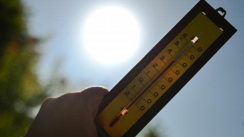 Météo : la chaleur sera de retour ce week-end