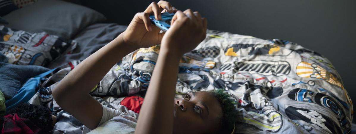 Six conseils pour que votre enfant utilise son portable en toute responsabilité