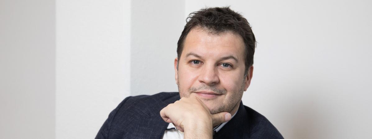 Guillaume Musso Est L Auteur Le Plus Lu De L Ete 2019