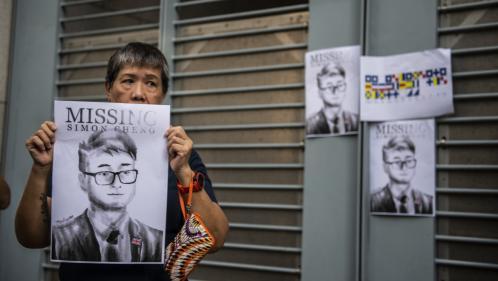 """Hong Kong : selon un journal chinois, l'employé du consulat britannique a été arrêté pour avoir """"sollicité des prostituées"""""""