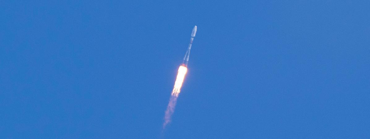 Le vaisseau russe Soyouz échoue à s'arrimer à la Station spatiale internationale