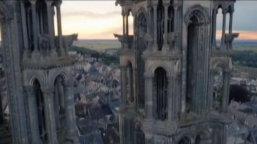 Aisne : Laon séduit toujours plus de touristes