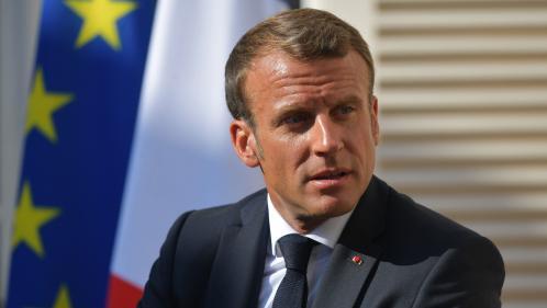 """DIRECT. """"On est à un moment de bascule de notre histoire"""", déclare Emmanuel Macron, avant l'ouverture du sommet du G7 à Biarritz"""