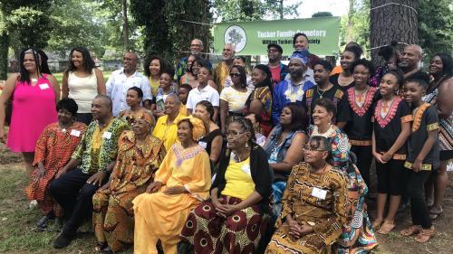 Les États-Unis commémorent le 400e anniversaire du débarquement des premiers esclaves africains