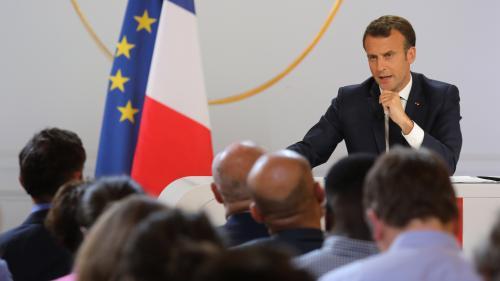 Convention citoyenne pour le climat : la sélection des Français volontaires débute par téléphone