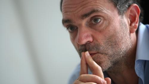 """Le frère de Yann Moix l'accuse d'avoir été son """"tortionnaire"""""""