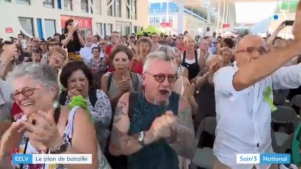 Europe Ecologie Les Verts dévoile son plan de bataille pour les municipales