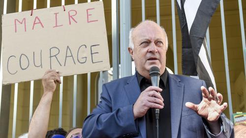 Ille-et-Vilaine: l'arrêté anti-pesticides du maire de Langouët suspendu par le tribunal administratif