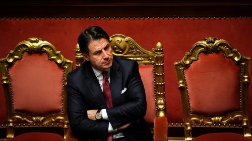 Italie : le Parti démocrate et le Mouvement 5 étoiles ont trouvé un accord pour un gouvernement dirigé par Giuseppe Conte