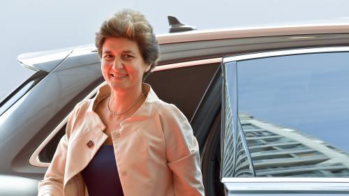L'ancienne ministre Sylvie Goulard est désignée candidate de la France comme commissaire européenne
