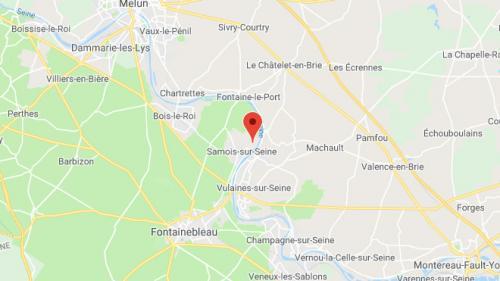 Seine-et-Marne: une réaction chimique dans une usine à Samois-sur-Seine fait onze blessés dont deux graves