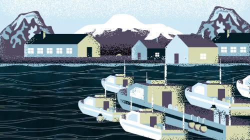 VIDEO. Comment la fonte des glaciers va bouleverser l'Islande