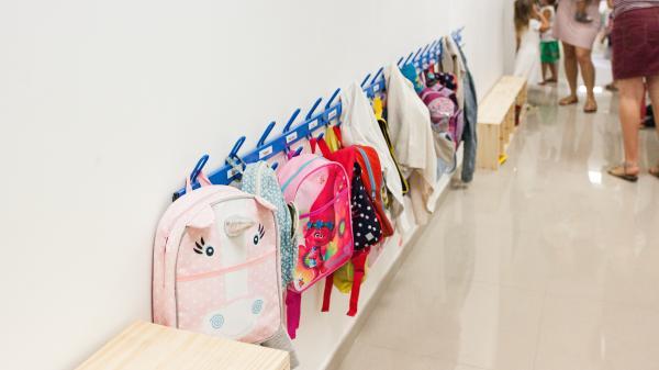 Rentrée scolaire : première rentrée obligatoire en maternelle pour les enfants d'au moins 3 ans
