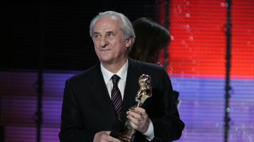 L'acteur de théâtre et de cinéma Michel Aumont est mort à l'âge de 82 ans