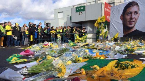 Mort d'Emiliano Sala : la Fifa préconise une conciliation entre Nantes et Cardiff pour le paiement du transfert