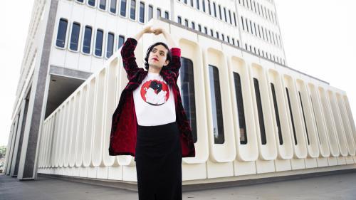 Entre colère, thérapie et défouloir : lechanteur Ezra Furman sort un nouvel album