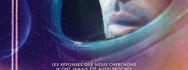 """""""Ad Astra"""" : James Gray filme Brad Pitt dans un space opéra épique et psychologique"""