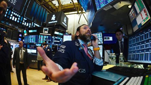 Cinq questions pour comprendre la menace d'une crise économique mondiale
