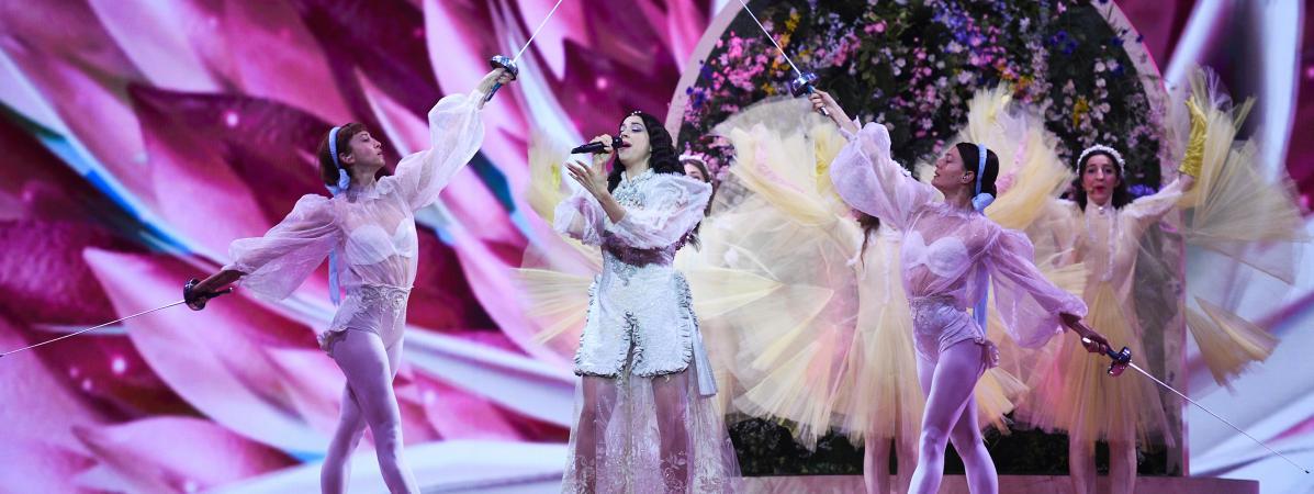 L'Eurovision 2020 se tiendra en mai 2020 à Rotterdam, préférée à Maastricht