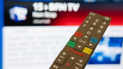 Tout comprendre à la bataille entre Free, Orange et BFMTV