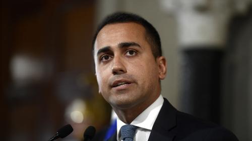 Italie : le Mouvement 5 étoiles pose ses conditions à la naissance du nouveau gouvernement