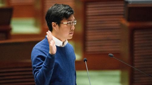 Hong Kong : nouvelles arrestations de parlementaires pro-démocratie à la veille d'une manifestation interdite