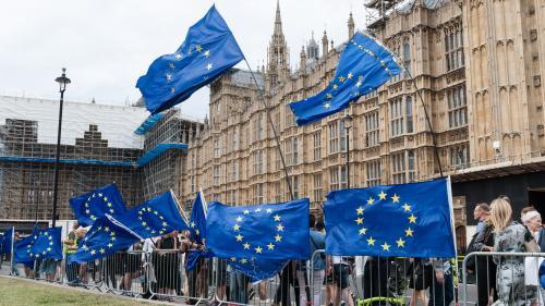 Brexit : un juge écossais rejette un recours contre la suspension du Parlement