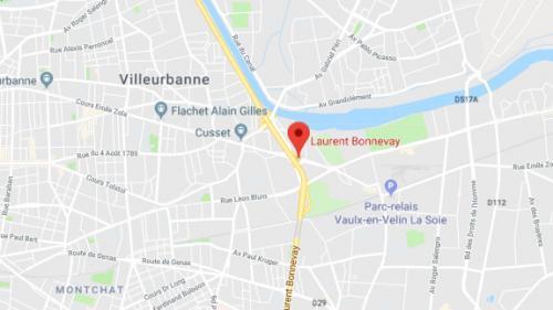 Une attaque au couteau fait un mort et six blessés à Villeurbanne, près de Lyon