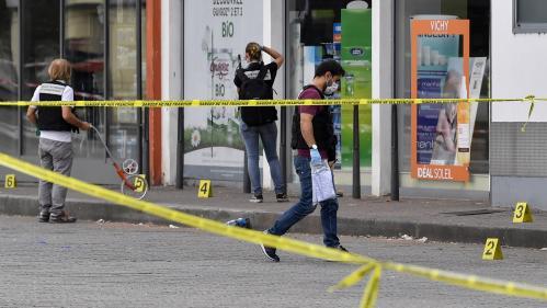 Ce que l'on sait (et ce que l'on ne sait pas encore) de l'attaque au couteau qui a fait un mort à Villeurbanne