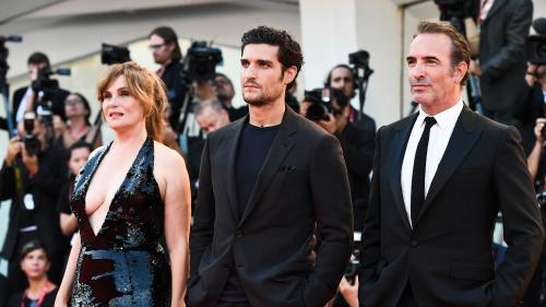 """Accueil mitigé du film """"J'accuse"""" de Roman Polanski à la Mostra de Venise"""