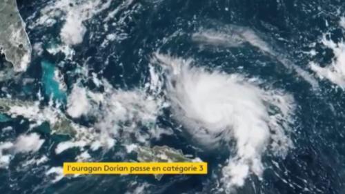 VIDEO. États-Unis: la Floride et la Géorgie en pleins préparatifs avant l'arrivée de l'ouragan Dorian