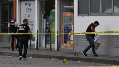 Attaque au couteau à Villeurbanne : un tueur présumé connu pour sa violence