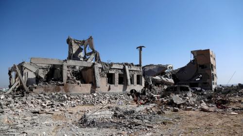 Yémen: une frappe de la coalition contre une prison fait au moins 100morts