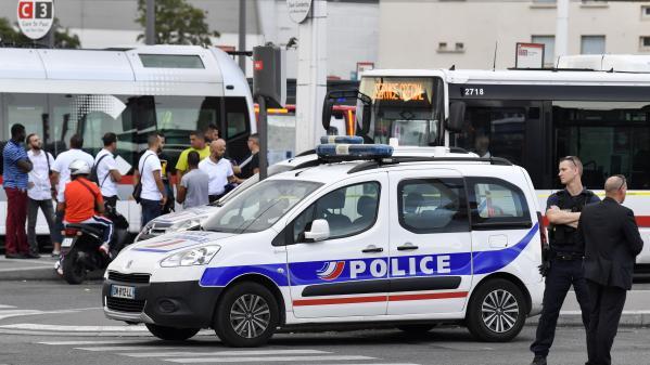 Attaque au couteau à Villeurbanne : le courage des habitants face à l'assaillant